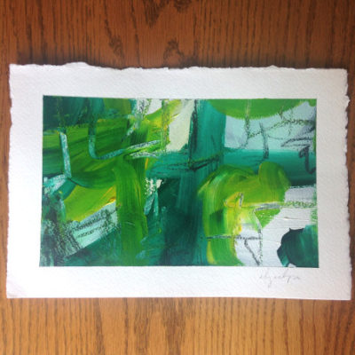 Emerald City #4
