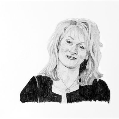 Meryl print