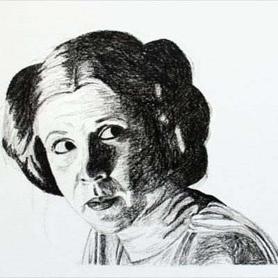 Carrie print 1