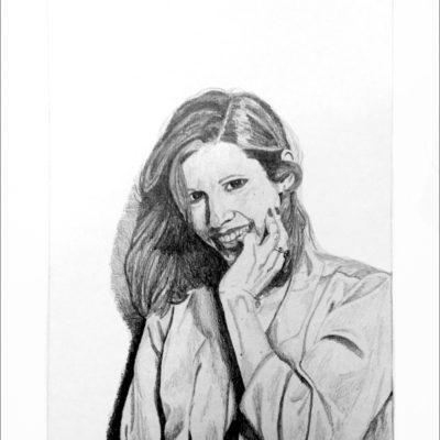 Carrie print 2